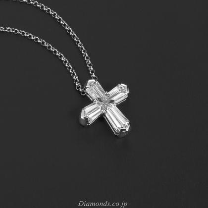 Diamond cross pendant graff diamonds tokyo japan diamond diamond cross pendant mozeypictures Images