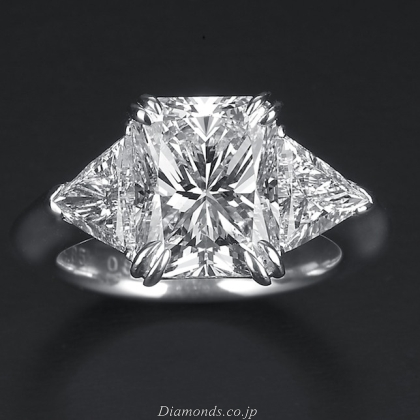 Princess Cut Diamond Engagement Rings Diamonds Tokyo Japan Diamond Jewelry Mark Hiroshi Willis